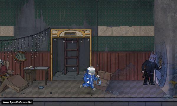 The Great Perhaps Screenshot 2, Full Version, PC Game, Download Free