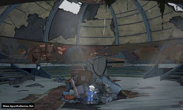 The Great Perhaps Screenshot 3, Full Version, PC Game, Download Free