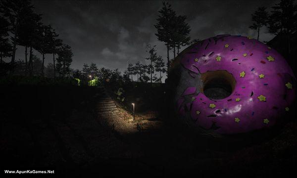 CASE 2: Animatronics Survival Screenshot 1, Full Version, PC Game, Download Free