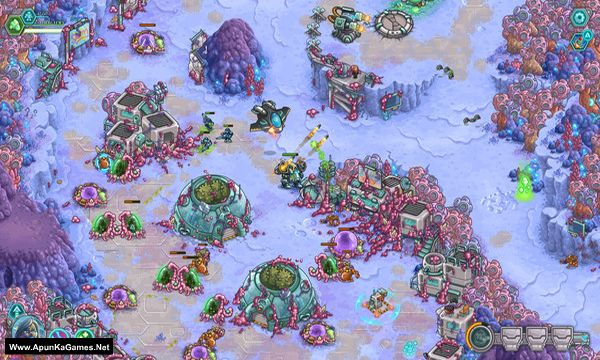 Iron Marines Screenshot 2, Full Version, PC Game, Download Free