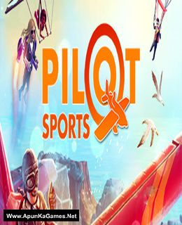 Pilot Sports Cover, Poster, Full Version, PC Game, Download Free
