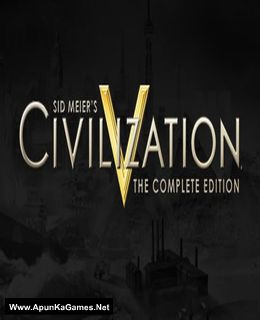 Sid Meier's Civilization V: Complete Edition Cover, Poster, Full Version, PC Game, Download Free