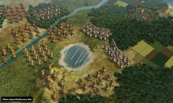 Sid Meier's Civilization V: Complete Edition Screenshot 1, Full Version, PC Game, Download Free