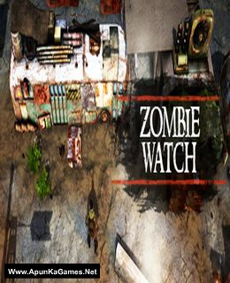 Zombie Watch PC Game