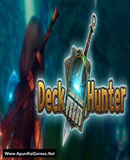 Deck Hunter Cover, Poster, Full Version, PC Game, Download Free