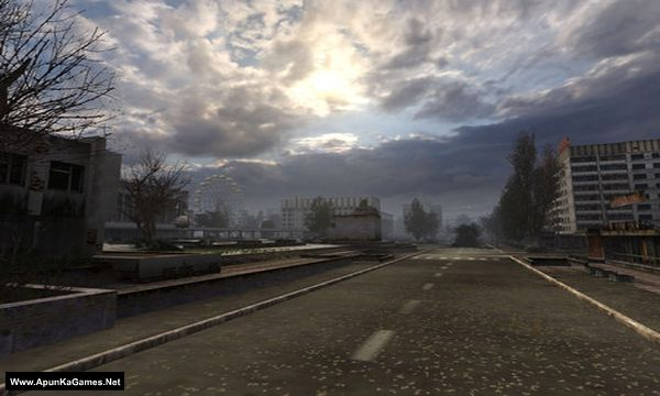 S.T.A.L.K.E.R.: Shadow of Chernobyl Screenshot 2, Full Version, PC Game, Download Free