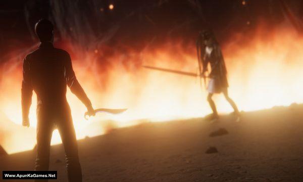 Ancient Guardian Screenshot 1, Full Version, PC Game, Download Free