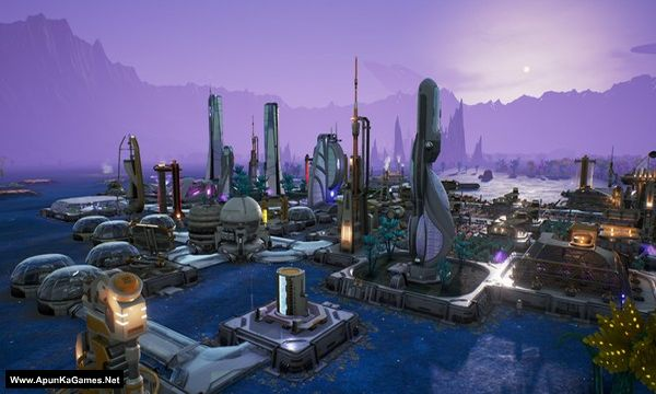 Aven Colony Screenshot 2, Full Version, PC Game, Download Free