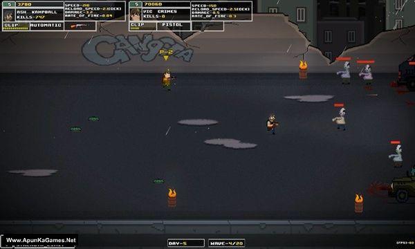 Defending Frontiers Screenshot 1, Full Version, PC Game, Download Free