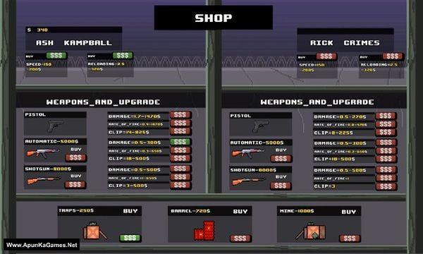 Defending Frontiers Screenshot 3, Full Version, PC Game, Download Free