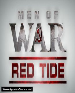 Men of War: Red Tide Cover, Poster, Full Version, PC Game, Download Free