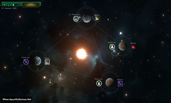 Periodic Deliveries Screenshot 1, Full Version, PC Game, Download Free