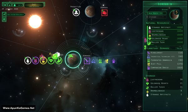 Periodic Deliveries Screenshot 2, Full Version, PC Game, Download Free