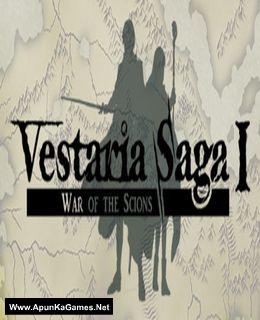 Vestaria Saga I: War of the Scions Cover, Poster, Full Version, PC Game, Download Free