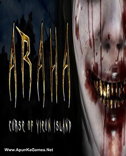 Araha : Curse of Yieun Island Cover, Poster, Full Version, PC Game, Download Free