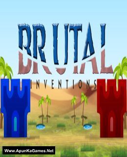 Brutal Inventions Cover, Poster, Full Version, PC Game, Download Free