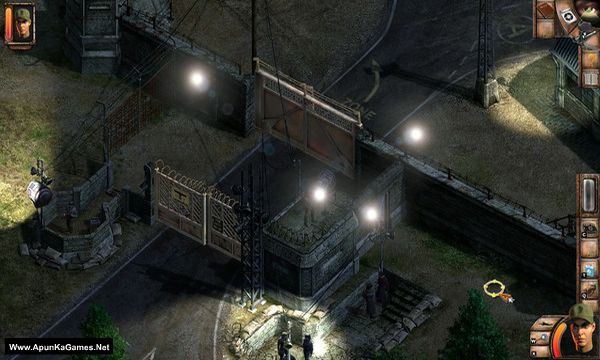 Commandos 2 - HD Remaster Screenshot 1, Full Version, PC Game, Download Free