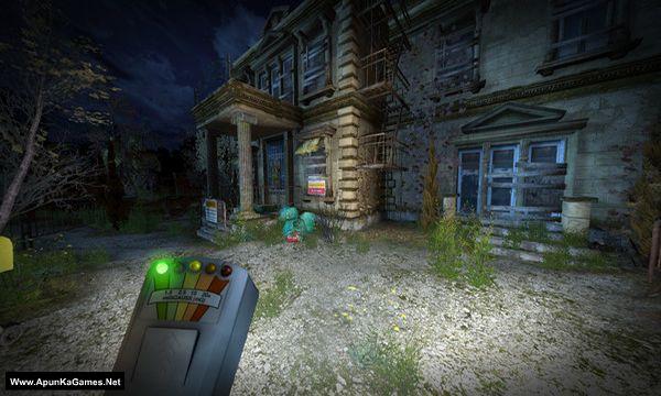 Dark Fall: Ghost Vigil Screenshot 1, Full Version, PC Game, Download Free