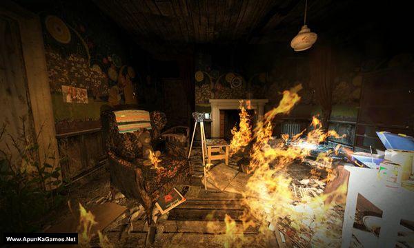 Dark Fall: Ghost Vigil Screenshot 3, Full Version, PC Game, Download Free