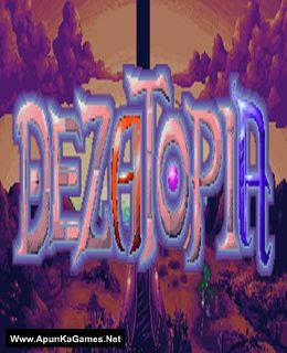Dezatopia Cover, Poster, Full Version, PC Game, Download Free