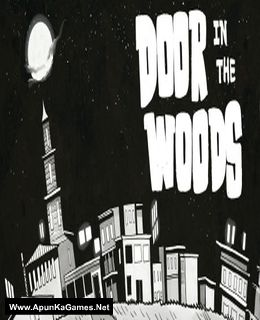 Door in the Woods Cover, Poster, Full Version, PC Game, Download Free