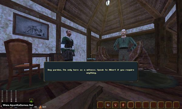Frontiers Screenshot 2, Full Version, PC Game, Download Free
