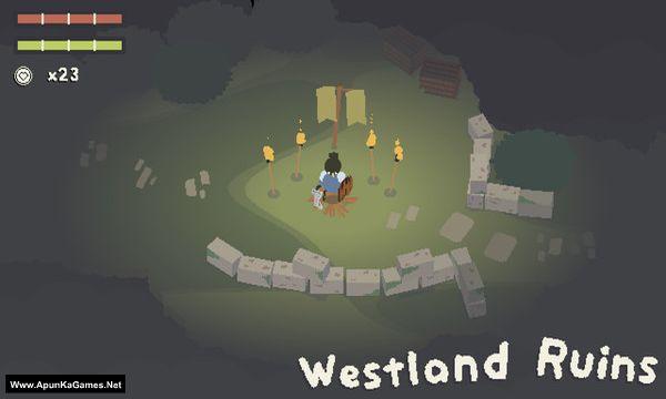 Featherfall Screenshot 3, Full Version, PC Game, Download Free