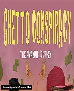 Ghetto Conspiracy Cover, Poster, Full Version, PC Game, Download Free