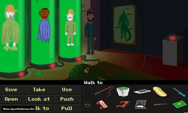 Ghetto Conspiracy Screenshot 2, Full Version, PC Game, Download Free