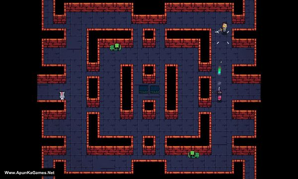 GunFu Heroes Screenshot 2, Full Version, PC Game, Download Free