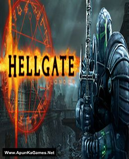 Hellgate: London Cover, Poster, Full Version, PC Game, Download Free