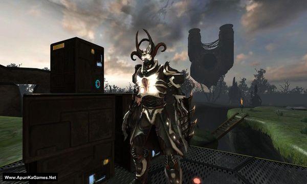 Hellgate: London Screenshot 3, Full Version, PC Game, Download Free