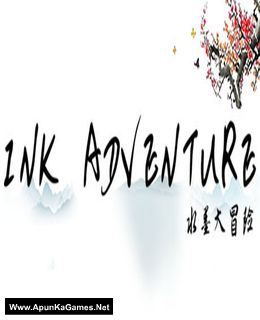 Ink Adventure Cover, Poster, Full Version, PC Game, Download Free