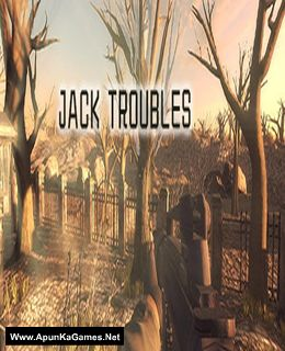 Jack troubles Cover, Poster, Full Version, PC Game, Download Free