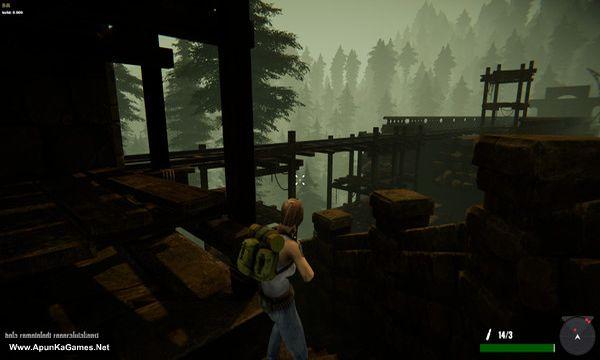 Jane Westlake Adventures - The Mystery Train Screenshot 3, Full Version, PC Game, Download Free