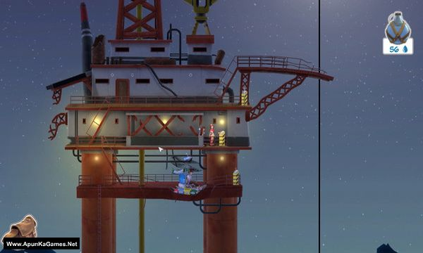 Journey to New Atlantis Screenshot 2, Full Version, PC Game, Download Free