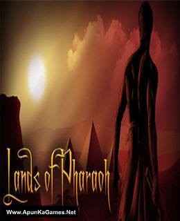 Lands of Pharaoh: Episode 1 Cover, Poster, Full Version, PC Game, Download Free