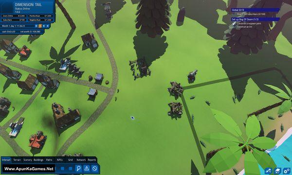 MMORPG Tycoon 2 Screenshot 2, Full Version, PC Game, Download Free