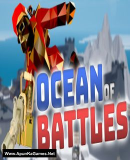 Ocean Of Battles Cover, Poster, Full Version, PC Game, Download Free
