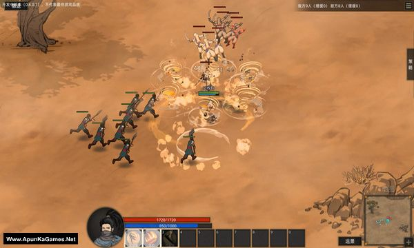 Sands of Salzaar Screenshot 3, Full Version, PC Game, Download Free