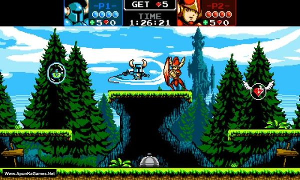 Shovel Knight Showdown Screenshot 3, Full Version, PC Game, Download Free