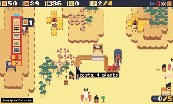 Soko Loco Deluxe Screenshot 1, Full Version, PC Game, Download Free