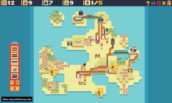 Soko Loco Deluxe Screenshot 3, Full Version, PC Game, Download Free