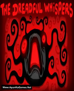 The Dreadful Whispers Cover, Poster, Full Version, PC Game, Download Free