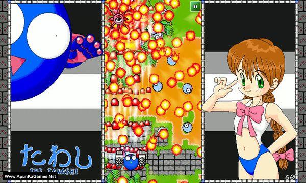 The Tawashi Screenshot 3, Full Version, PC Game, Download Free