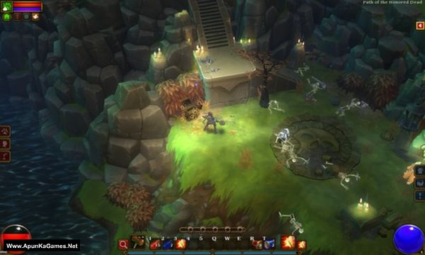 Torchlight II Screenshot 2, Full Version, PC Game, Download Free