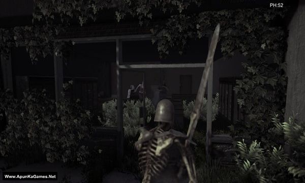 Undead zombies Screenshot 3, Full Version, PC Game, Download Free