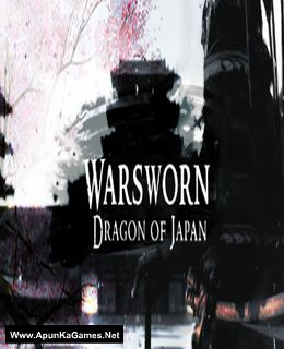Warsworn: Dragon of Japan Cover, Poster, Full Version, PC Game, Download Free