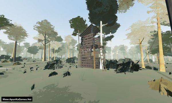 Huts Screenshot 2, Full Version, PC Game, Download Free