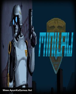 miniLAW: Ministry of Law Cover, Poster, Full Version, PC Game, Download Free